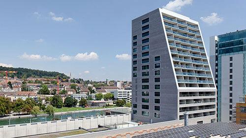 Projekte Escher Terrassen