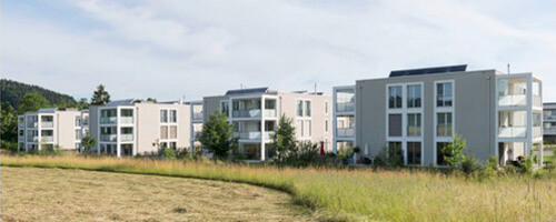 Projekte Murgau in Sirnach