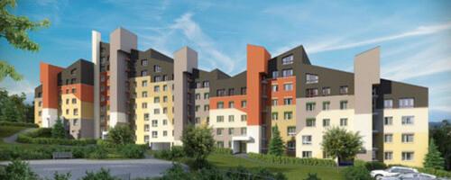 Projekte Tablatstrasse, St. Gallen